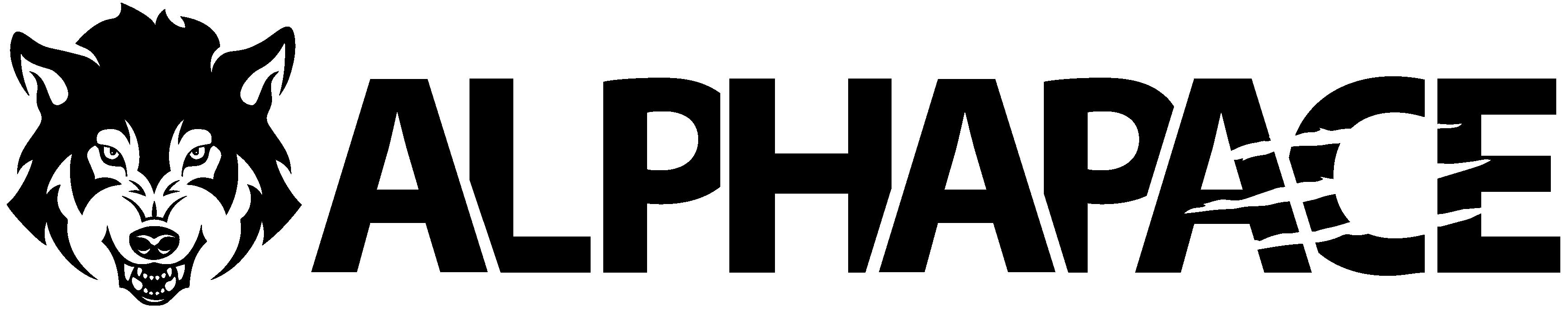 ALPHAPACE® – Sportkleidung und Zubehör